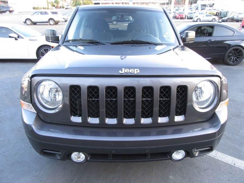 2016 Jeep Patriot Sport 4dr SUV In La Mesa CA - Empire Auto Group