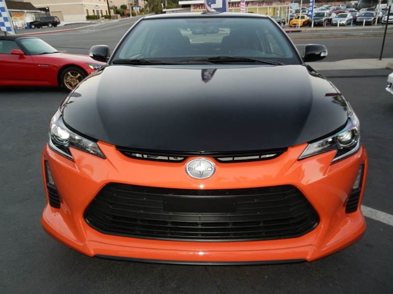 2015 Scion tC Release Series 9.0 2dr Coupe 6M - La Mesa CA