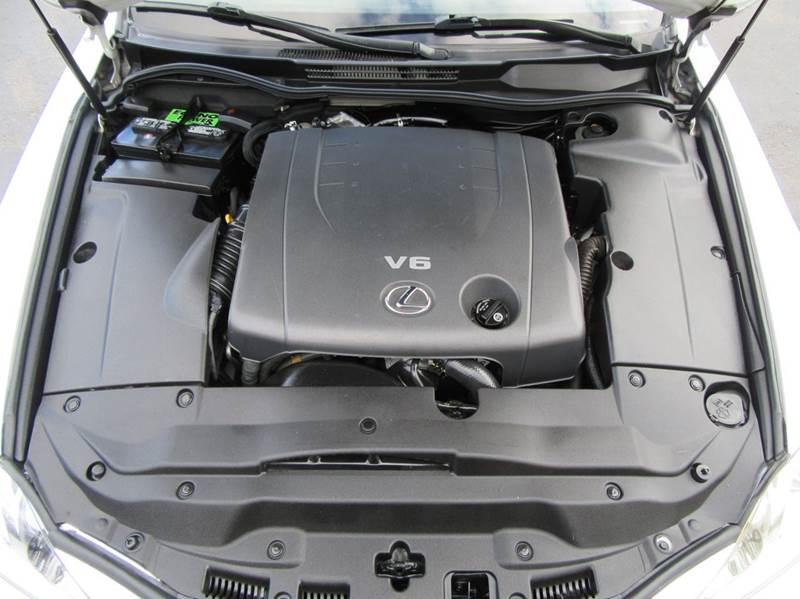 2008 Lexus IS 250 4dr Sedan 6A - La Mesa CA