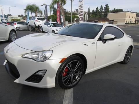 Scion Fr S For Sale In California Carsforsale Com