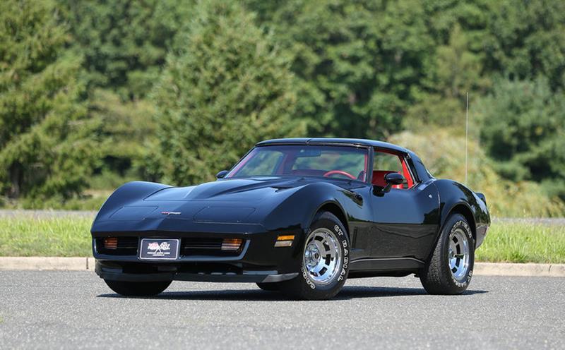 1980 Chevrolet Corvette  - Lakewood NJ