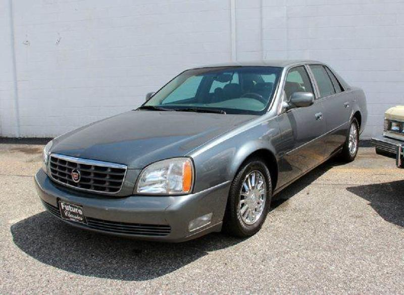 2004 cadillac deville dhs 4dr sedan in lakewood nj future classics 2004 cadillac deville dhs 4dr sedan lakewood nj sciox Gallery