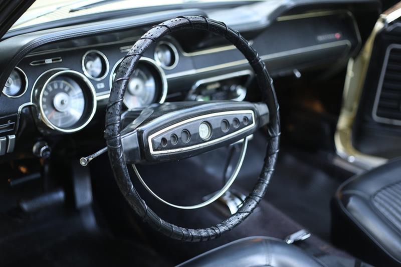 1968 Ford Mustang  - Lakewood NJ