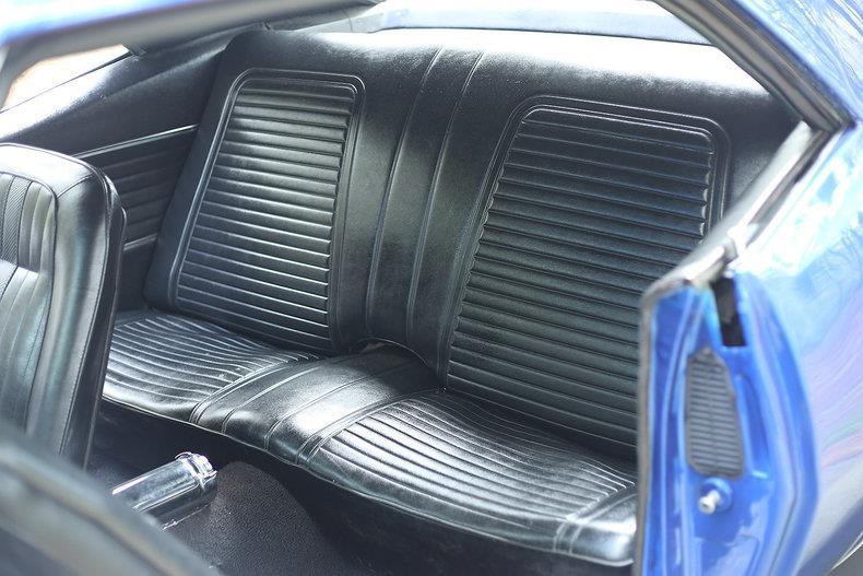 1968 Chevrolet Camaro  - Lakewood NJ