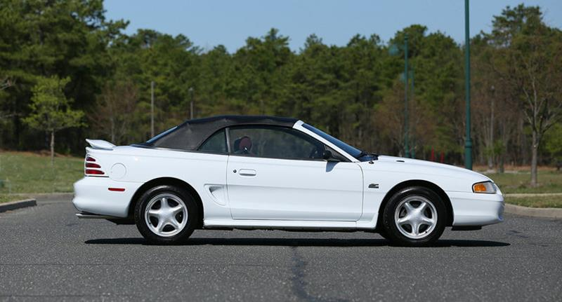 1995 Ford Mustang GT 2dr Convertible - Lakewood NJ