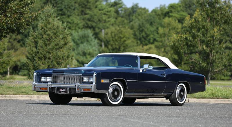 1976 Cadillac Eldorado  - Lakewood NJ