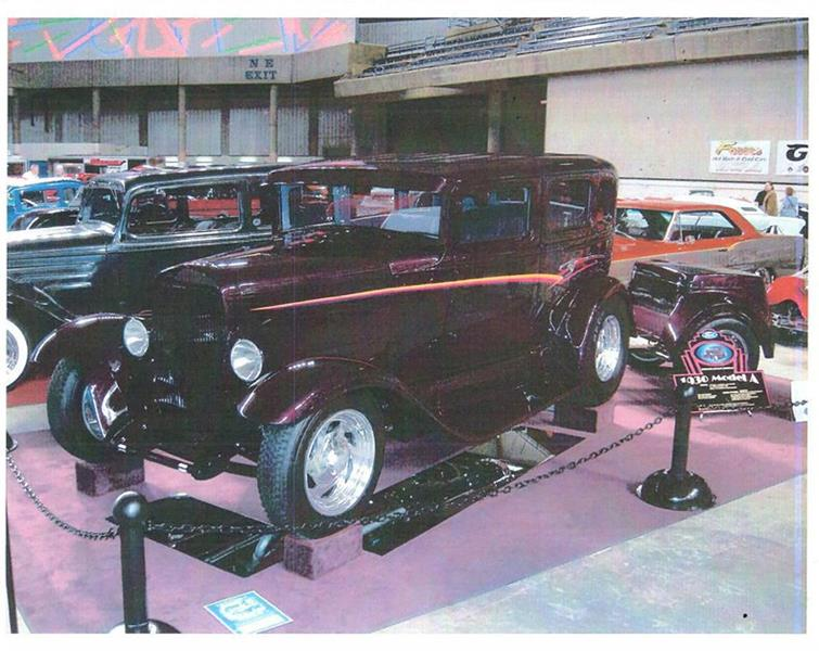 1930 Ford Model A  - Lakewood NJ