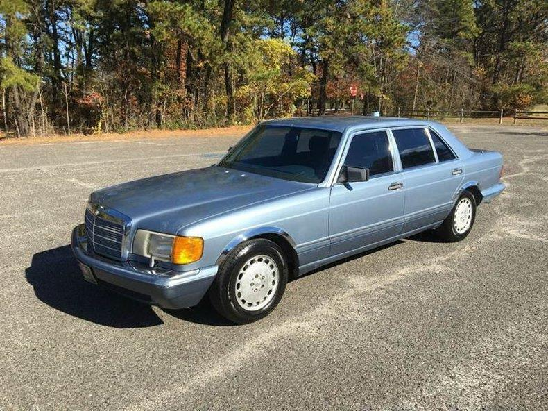 1990 mercedes benz 420 class 420sel 4dr sedan in lakewood for 1990 mercedes benz 420sel