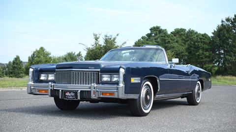 1976 Cadillac Eldorado for sale in Lakewood, NJ
