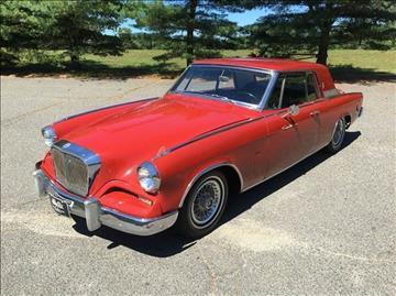1962 Studebaker Hawk for sale in Lakewood, NJ