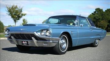 1965 ford thunderbird for sale. Black Bedroom Furniture Sets. Home Design Ideas