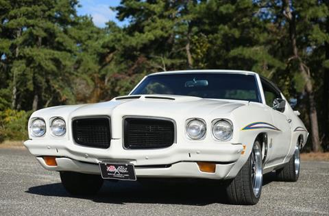 1971 Pontiac Le Mans for sale in Lakewood, NJ