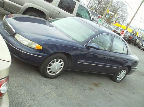 2001 Buick Century for sale in Capitol Heights, MD