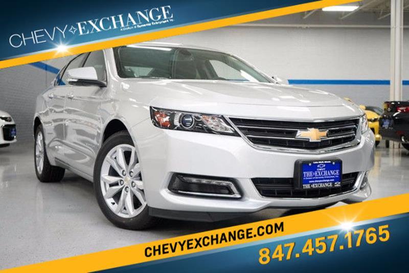 Jack Schmitt Chevrolet Wood River Il >> Chevrolet Impala For Sale in Illinois - Carsforsale.com