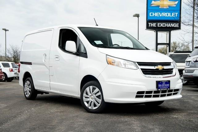 2015 chevrolet city express cargo for sale in lake bluff il for 1 sherwood terrace lake bluff il