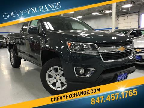 2018 Chevrolet Colorado for sale in Lake Bluff, IL