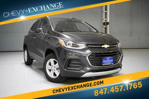 2017 Chevrolet Trax for sale in Lake Bluff, IL