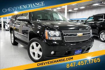 2009 Chevrolet Tahoe for sale in Lake Bluff, IL