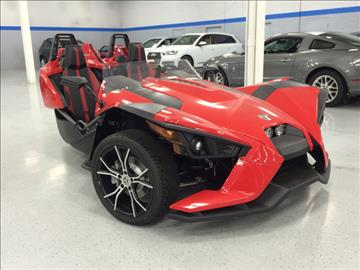 Polaris Slingshot For Sale Vermont