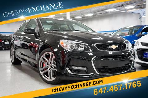 Chevrolet SS For Sale  Carsforsalecom