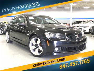 2009 Pontiac G8 for sale in Lake Bluff, IL