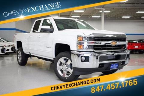 chevrolet silverado 2500 for sale in illinois. Black Bedroom Furniture Sets. Home Design Ideas