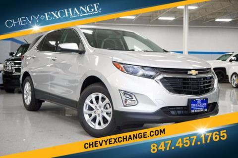 2018 Chevrolet Equinox for sale in Lake Bluff, IL