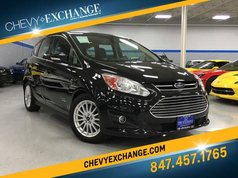 2013 Ford C-MAX Energi for sale in Lake Bluff, IL