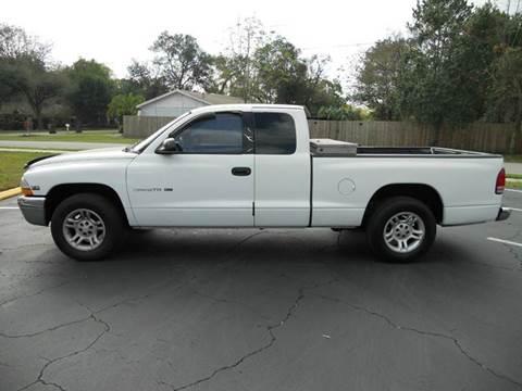 1999 Dodge Dakota for sale in Tampa, FL