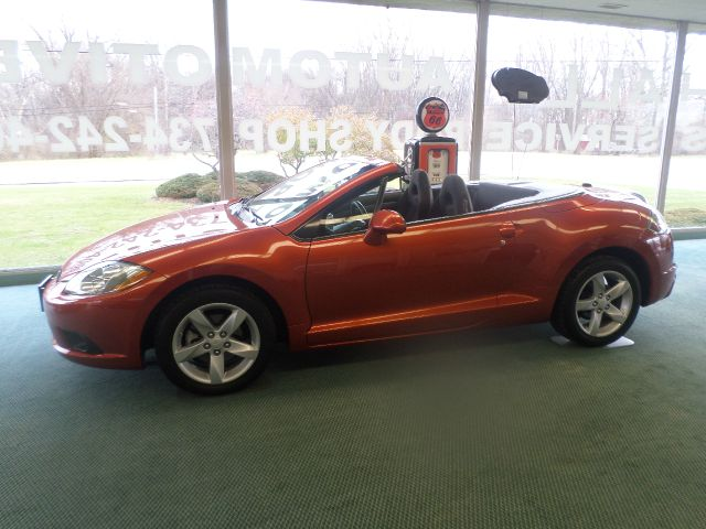 2009 mitsubishi eclipse spyder for Crown motors tallahassee fl