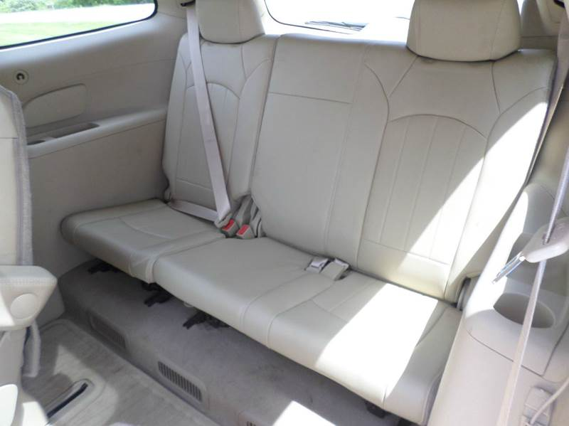 2010 Buick Enclave AWD CXL 4dr SUV w/1XL - Monroe MI