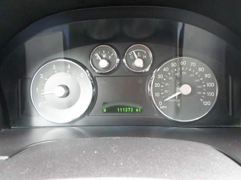2009 Mercury Milan I-4 Premier 4dr Sedan - Monroe MI