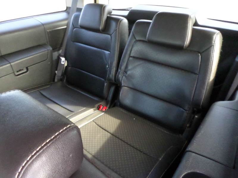 2009 Ford Flex Limited AWD Crossover 4dr - Monroe MI