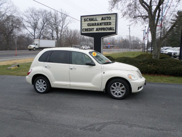 2006 Chrysler PT Cruiser for sale in Monroe MI