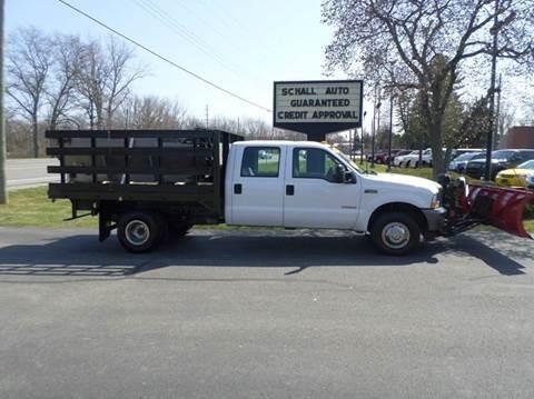 Used Diesel Trucks For Sale Monroe Mi