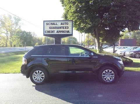 2009 Ford Edge for sale in Monroe, MI