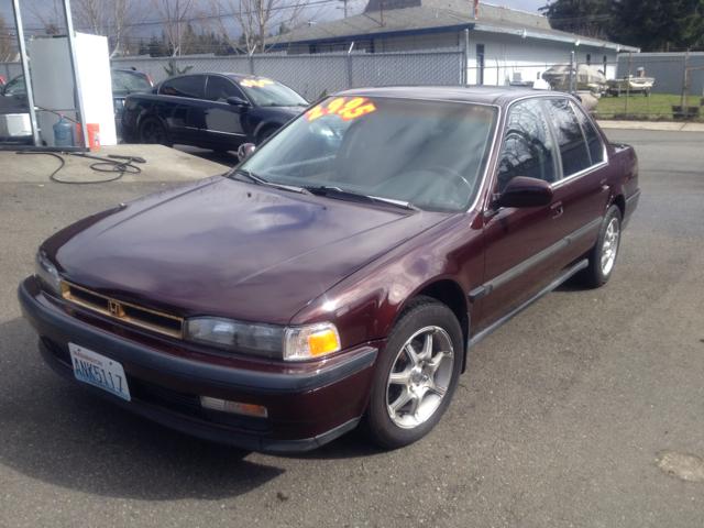 Used 1990 Honda Accord For Sale Carsforsale Com