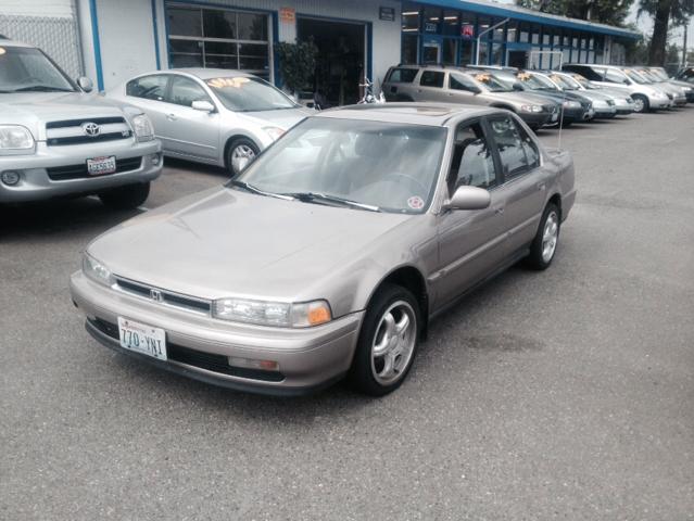 Used 1991 Honda Accord For Sale Carsforsale Com