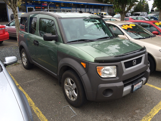 2003 honda element ex awd 4dr suv in lynnwood wa car. Black Bedroom Furniture Sets. Home Design Ideas