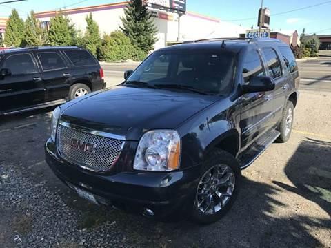 2008 GMC Yukon for sale in Lynnwood, WA