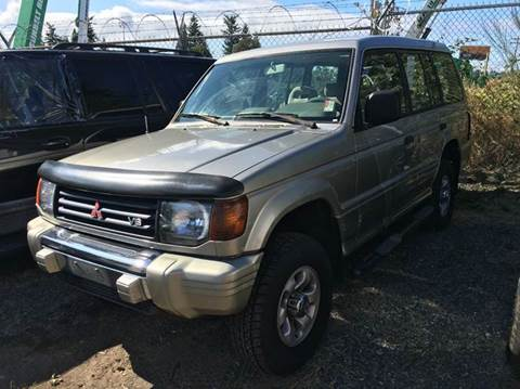 1997 Mitsubishi Montero for sale in Lynnwood, WA
