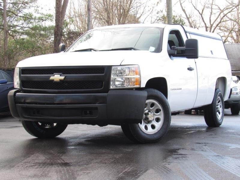 2009 chevrolet silverado 1500 work truck 4x2 regular cab 6 html autos post. Black Bedroom Furniture Sets. Home Design Ideas