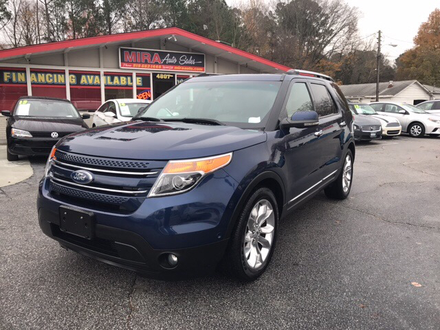 Mira Auto Sales >> Used Cars Raleigh Used Pickup Trucks Cary Apex Mira Auto Sales