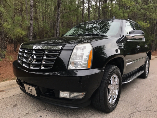 2007 cadillac escalade for sale in florence sc. Black Bedroom Furniture Sets. Home Design Ideas