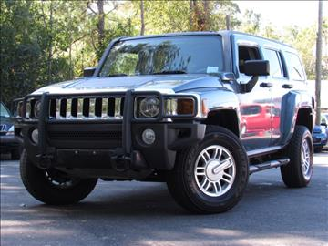 Hummer for sale north carolina for Ride now motors in monroe north carolina