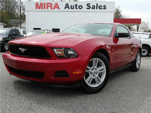 ford mustang for sale raleigh nc. Black Bedroom Furniture Sets. Home Design Ideas