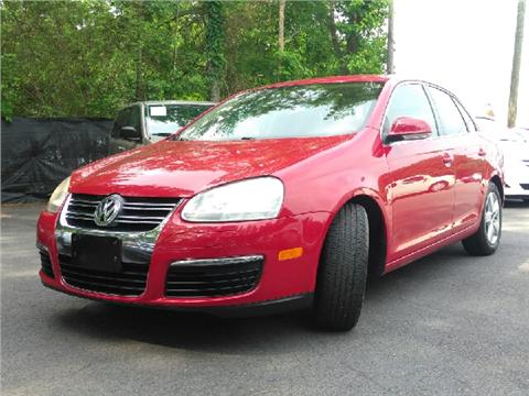 2008 Volkswagen Jetta for sale in Raleigh, NC