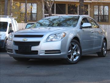 2010 Chevrolet Malibu for sale in Raleigh, NC