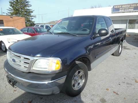 used ford trucks for sale in kansas city mo. Black Bedroom Furniture Sets. Home Design Ideas