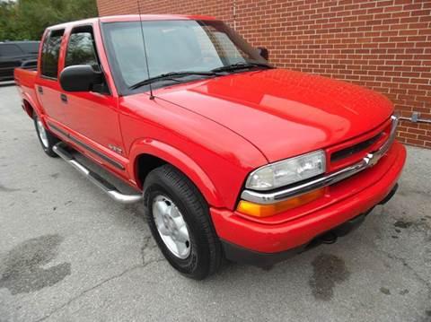 2004 Chevrolet S-10 for sale in Kansas City, MO